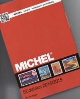 MICHEL Süd-Afrika Band 6/2 Katalog 2014 New 80€ South-Africa Botswana Lesetho Malawi Namibia Sambia Südafrika Swaziland - Alemán