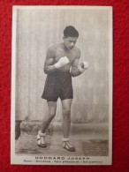 BOXE GODDARD JOSEPH - Boxing