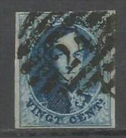 Belgique - Médaillon N°11 - Margé - P24 8B Bruxelles