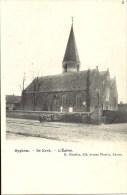 OYGHEM - Wielsbeke - De Kerk - L' Eglise - D.Hendrix, Anvers - Wielsbeke