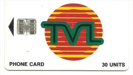 LOGO  TVL - Vanuatu