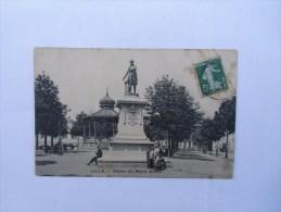 Dep 59  Lille Statue Du Maitre André - Sin Clasificación