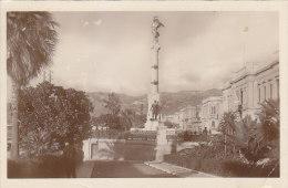 3-3476- Reggio Calabria - Monumento Ai Caduti E R. Questura - F.p. Non Viaggiata - Reggio Calabria