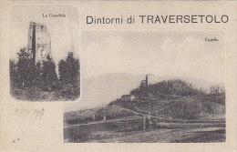 3-3480- Dintorni Di Traversetolo - Parma  - F.p. Non Viaggiata - Parma