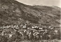 PELLIZZANO - Val Di Sole  (Trento) - Panorama - Trento