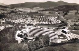 SAINT - DIE . Nouvel Höpital Et Lotissement , Castors . - Saint Die