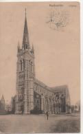 Nr. 1098 , Feldpost , 1916,  Haubourdin - Guerre 1914-18