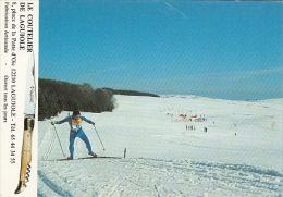 Pk Laguiole:6221:Le Ski - Laguiole