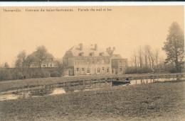 BARONVILLE / BEAURAING / COUVENT DU SAINT SACREMENT - Beauraing