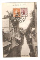 Postcard - France, Troyes    (16797) - Other