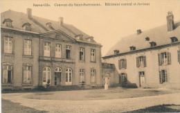 BARONVILLE / COUVENT DU SAINT SACREMENT - Beauraing