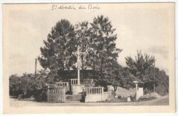 49 - SAINT-MARTIN-DU-BOIS - Le Calvaire - France
