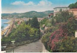 Savona - Albissola - Scorcio Panoramico - Savona