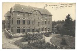 Carte Postale - LOVENDEGEM - Soeurs De La Charité - Zusters Van Liefde - CPA  // - Lovendegem
