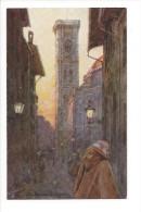 10406 - The Campanile Di Giotto - Firenze (Florence)