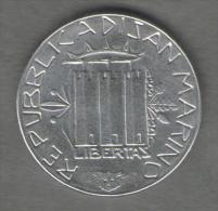 SAN MARINO 100 LIRE 1985 - San Marino
