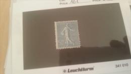 LOT 229439 TIMBRE DE FRANCE NEUF* N�121 VALEUR 30 EUROS