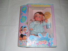 Migliorati / BABYBEBE - Bambole