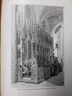Kuttenberg - Borbála Templom  -   Czech Republic - Old Print 1896  OM.12.II.437 - Estampas & Grabados