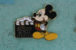 Mickey Mouse MGM Studios  - Pin Badge #PLS - Disney