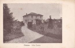 OSSONA  - VILLA CUCCO VG AUTENTICA 100% - Milano