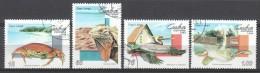 Cuba 1994 Mi 3776-3779 ANIMALS - Sonstige