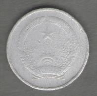 VIETNAM 1 DONG 1976 - Vietnam