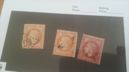 LOT 229501 TIMBRE DE FRANCE OBLITERE