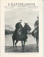 Rivista Del 1920 Attentato A CARRARA +  Dopo La Guerra Ad ASIAGO ROVERETO STRIGNO Valsugana ALBAREDO VALLARSA - Avant 1900