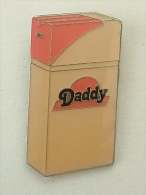 PIN´S DADDY -  SUCRE - Alimentation