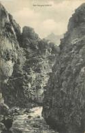 20 CORSE ASCO  Les Gorges     2 Scans - Zonder Classificatie