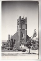USA - North Dakota - CANDO : Catholic Church - Carte Photo Format CPSM PF 1949 Peu Fréquente - - Autres