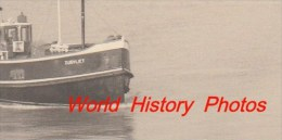 Photo ancienne - Hollland , lieu � identifier - Bateau Zudyliet