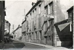 hotel du lion d or la facade