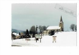 25 - Doubs - CHAUX NEUVE - Pancarte Fromagerie Coopérative / CLUB RISOUX - 1er Janvier 2000 - France