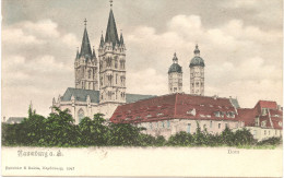 RARE ! NAUMBURG, Dom Vor 1904 ! - Naumburg (Saale)