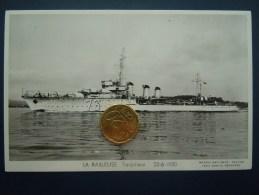 Bateaux Marine Militaire , Navire De Guerre , Marius Bar Phot. , Torpilleur  LA RAILLEUSE  23-6-1930 - Guerre