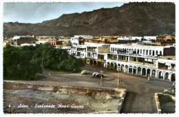 Aden, Yemen, Esplanade Road Crater, 11.7.1958 - Jemen