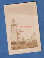 Photo ancienne - ILE aux MOINES ( Morbihan ) - Le phare des Sept Iles