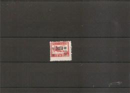 Chine Du Nord-Est ( 115 X -MH -Curiosité: Surcharge Renversée à Voir) - Chine Du Nord-Est 1946-48