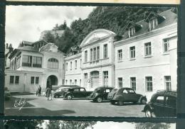 N°2590 - La Bourboule - établissement Thermal Choussy  - Eaq26 - La Bourboule