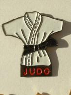 PIN´S JUDO - KIMONO - Judo