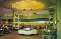 5397- DAYTONA BEACH- CAFETERIAS, HOUSE OF QUALITY FOODS, POSTCARD - Daytona