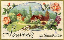 Souvenir De Landrecies - Landrecies