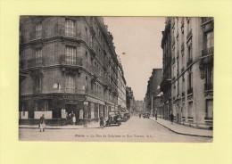 Rue De Babylone Et Rue Vaneau - Arrondissement: 07