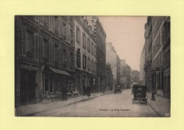 Rue Vaneau - Arrondissement: 07