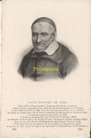 CPA COLLECTION DE PORTRAITS HISTORIQUES CELEBRES ND **  SAINT VINCENT DE PAUL - Personnages Historiques