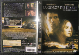 DVD Video : LA GORGE DU DIABLE Avec Dennis QUAID Et Sharon STONE - Mystery