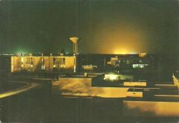 Nº255 ALGERIE - HASSI MESSAOUD - LA NUIT - Autres Villes