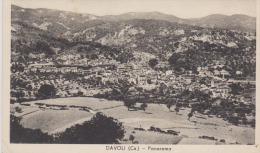 Davoli-panorama-used,perfect Shape - Catanzaro